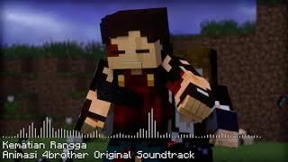 Lagu Animasi 4 Brother (OST) - Kematian Rangga