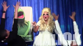 "| ""MISS PIGGY"" 