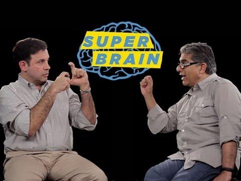 Brain deepak pdf super chopra