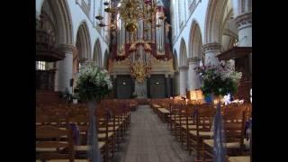 Mijn Gebed / My Prayer - including lyrics. Zang en Kerkfotografie: Arda Konings