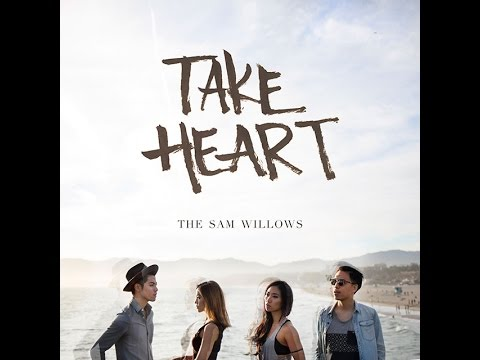 The Sam Willows - Take Heart Lyrics