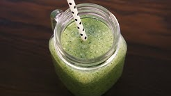 How to Make Dr. Oz's 3-Day Detox Cleanse Lunch Smoothie