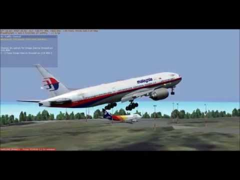 MH370 DIEGO GARCIA ATTACK PLAN