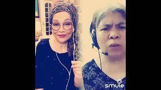 BUHAY OFW ( OH DARLING ) Duet By Malyn Dimayuga