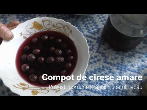 Cremă de casă pentru varice cu unguent de cireș