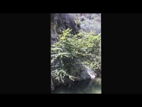 FRENCHMANS FLAT (piru creek)