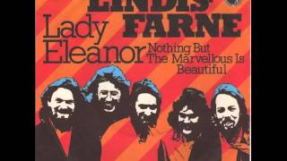 Lindisfarne - Lady Eleanor