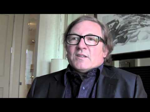 Interview: Lorenzo di Bonaventura Talks 'Asteroids'
