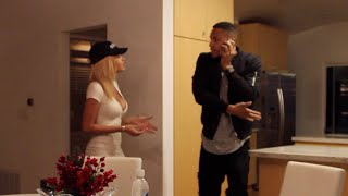 side chick calling prank