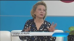 """That 70's Show"" star Debra Jo Rupp comes to KC"