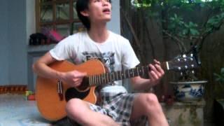 Lá Cờ - Guitar Cover
