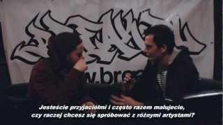 Wywiad z Mr. Penfold | adidas Originals Rocks The Floor 2012