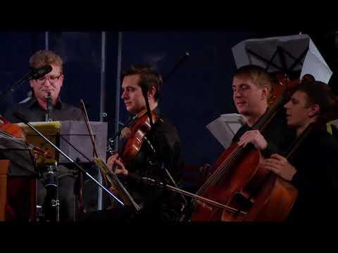 Симфонический оркестр под управлением Игоря Пономаренко (г.Санкт-Петербург)