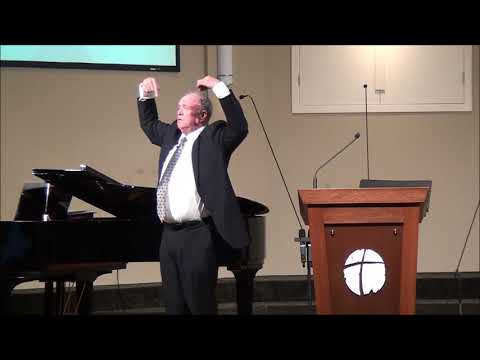 Pastor Doug Fisher  Thursday Night