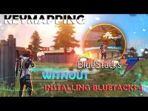 BLUESTACKS 5 BETA KEYMAPPING CHANGE WITHOUT INSTALLING BLUESTACKS 4 #rate99