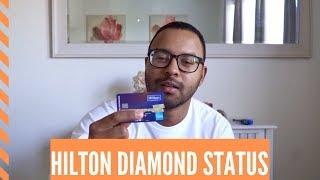 180k Hilton Amex Aspire Credit Card Review!