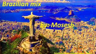 Brazilian deephouse & soulful mix from Mosesh