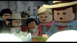 Фильм Лего Юрский период