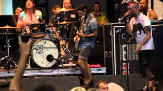 pretty handsome awkward. The Used