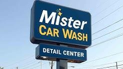 Mister Car Wash Walkthrough