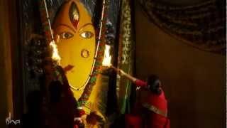 Navaratri -- Moving Towards Transcendence
