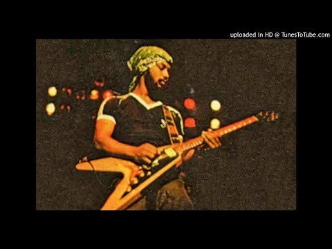 Funkadelic ► Maggot Brain ✤ Live [HQ Audio] One Nation Under A Groove 1978