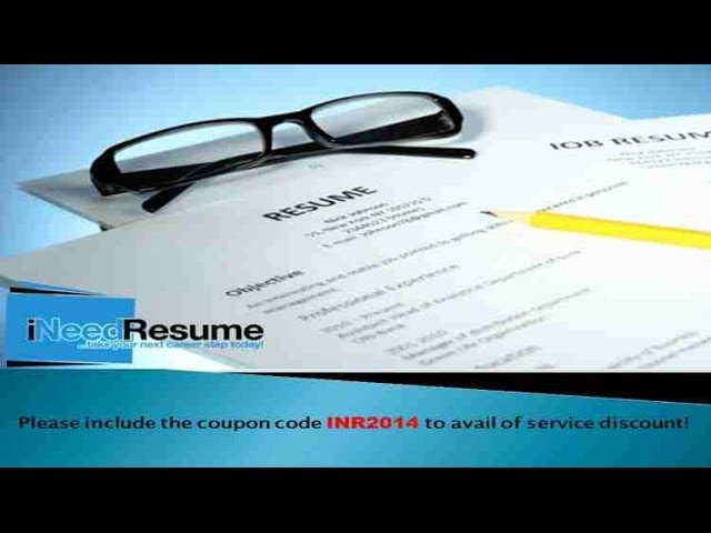 Resume writing services under 100