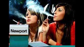 """USA КИНО 1130. Как в США происходит """"подпольная"""" реклама сигарет."""