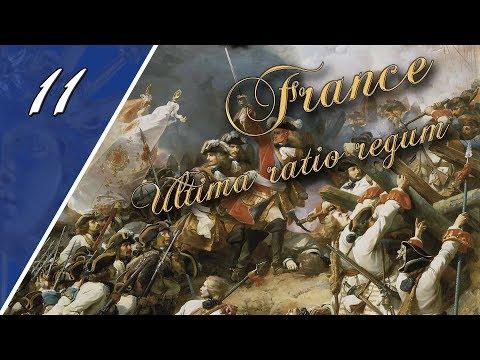 Europa Universalis IV : France - Episode n°11