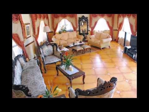 Resort-like House And Lot Fully Furnished With Swimming Pool At Quezon City