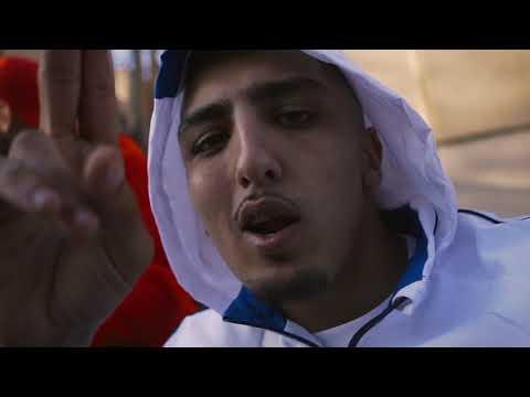MORAD - TOCA [VIDEO OFICIAL]