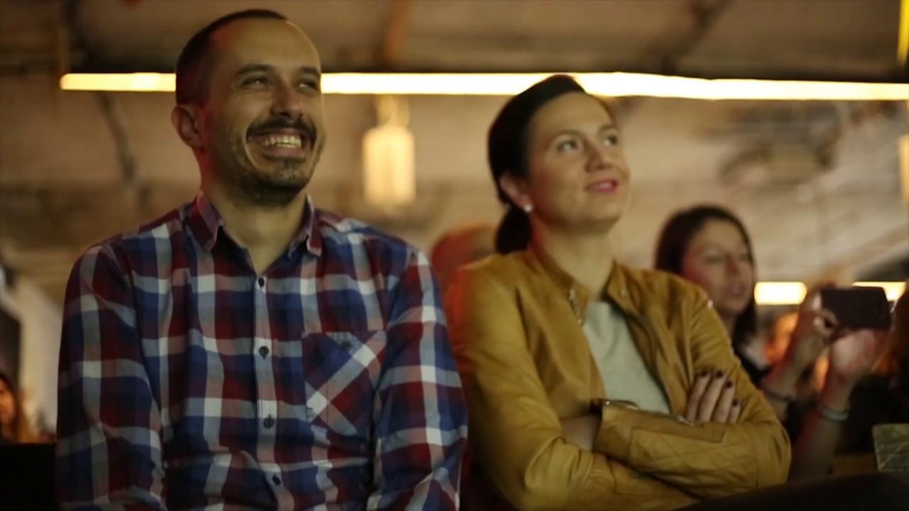 Disrupt HR Belgrade 2019 AfterMovie