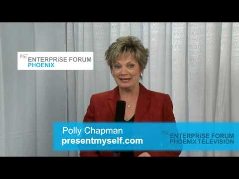 MIT Enterprise Forum Phoenix Promotion Video