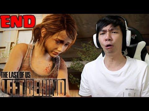 Sakit Kehilangan Sahabat - The Last Of Us Left Behind - Indonesia (END)