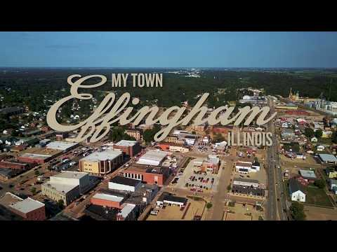 This is My Town: Effingham, IL - Home is Where the Heartland Is