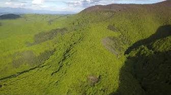с. Вратца в Осоговската планина -  Vratca Osogovska planina 1