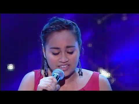 Jessica Mauboy - Night of My Life (Australian Idol 2006) (Final)
