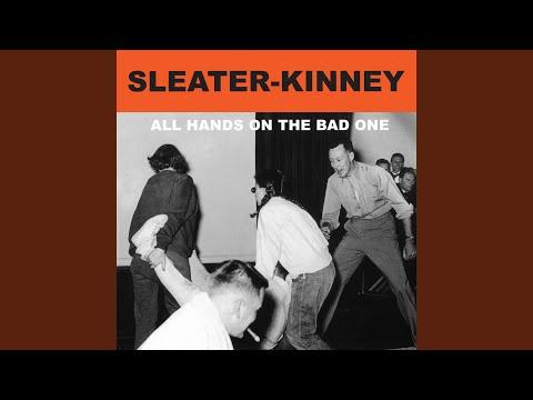 sleater kinney was it a lie