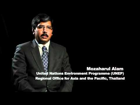 Asia Pacific Climate Change Adaptation Forum 2012 : Day 1 in Brief