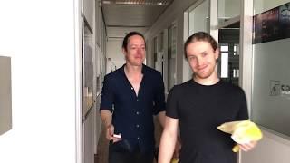 TESSERACT - Euro Summer 2019 Tour Video - Episode 1