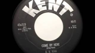 Watch Bb King Come By Here video