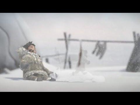 Never Alone - E3 2014 Trailer