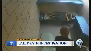 Macomb County fighting jail death allegations