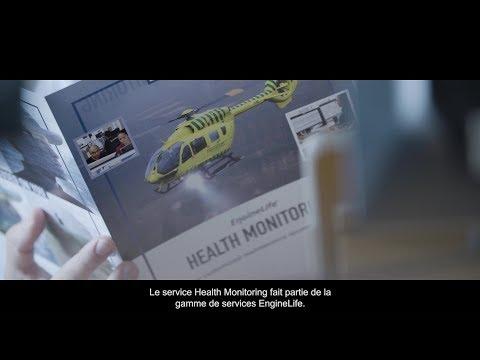 Health Monitoring, le service de suivi de santé moteur