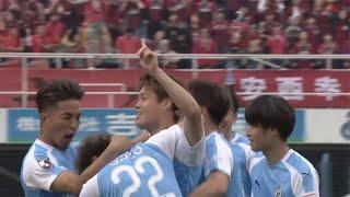 明治安田J1第5節 vs.  鹿島アントラーズ