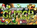Super Mario World 2: Yoshi's Island Glitches (SNES) - Son Of A Glitch - Episode 37
