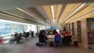 Caulfield Library - Monash University