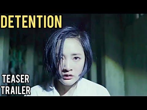 Сдерживание / Detention | Тизер-трейлер (2019)
