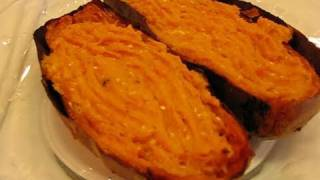 Betty's Twice-baked Sweet Potatoes--recipe By Ooshihtzuloveoo