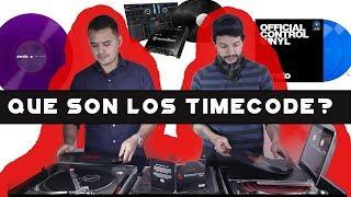 COMO USAR LOS TIMECODE, QUE SON Y TRUCO PARA USB